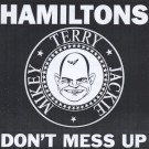 The Hamiltons - Don't Mess Up