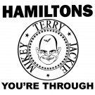 The Hamiltons - You're Through